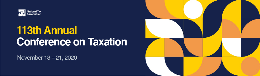113th Annual Conference on Taxation